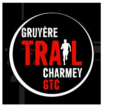 Logo Gruyère Trail Charmey sidebar